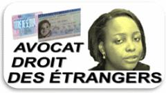 Avocat Droit des étrangers