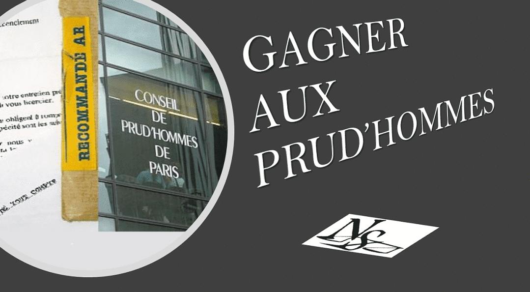 avocat spécialisé prud'hommes paris; avocat prud'hommes gratuit